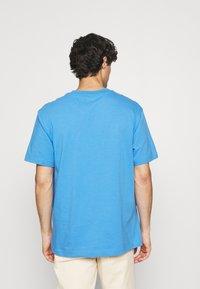GAP - CREW  - Basic T-shirt - blue peak - 2
