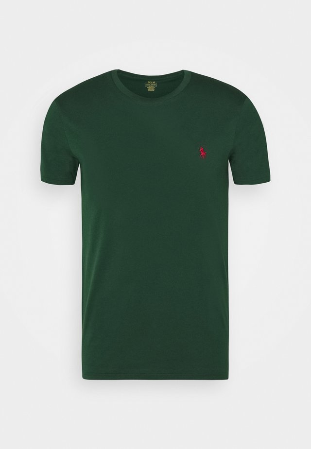 T-Shirt basic - college green
