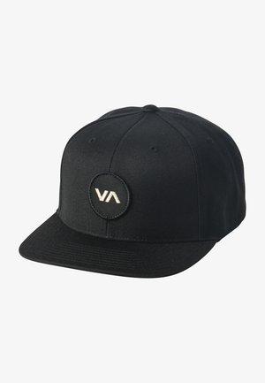 CASQUETTE - Cap - black