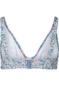 Zizzi - Bikini top - ditsy flower - 5