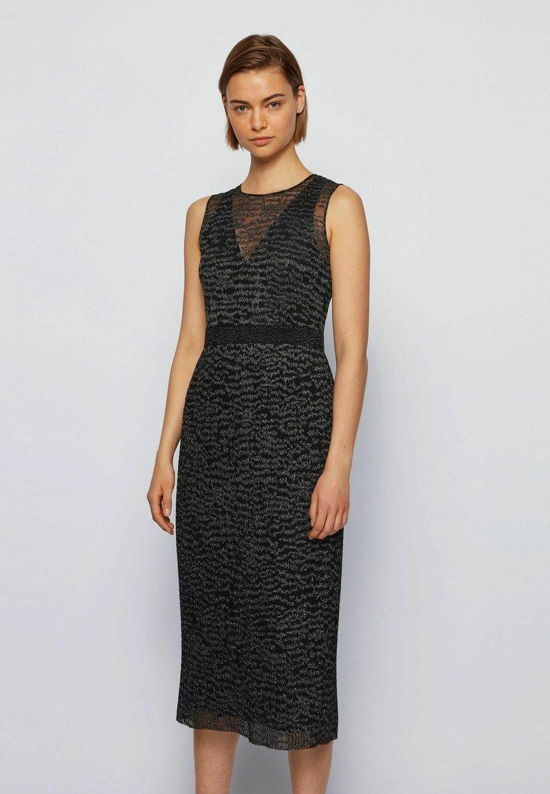 BOSS - DELYNNA - Etui-jurk - patterned