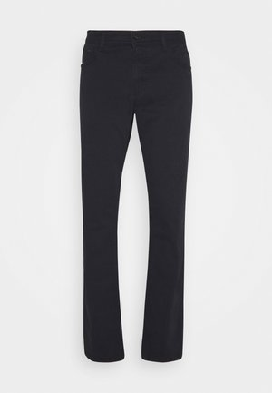 AUTENTIC MODERN - Trousers - navy