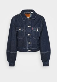 Levi's® - TAILORED TRUCKER - Veste en jean - allow me - 5