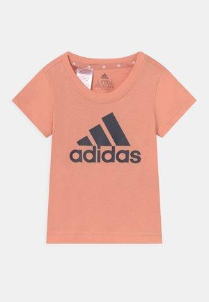 Print T-shirt - ambient blush