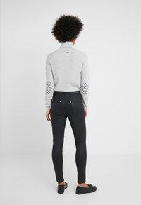 Barbour International - GARROW - Trousers - black - 2