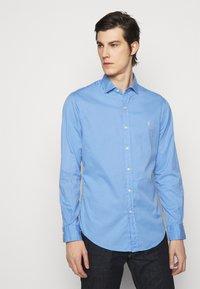 Polo Ralph Lauren - Formal shirt - cabana blue - 3
