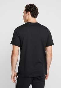 adidas Originals - MINI TEE - Print T-shirt - black - 2