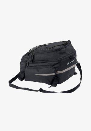 SILKROAD PLUS - Sports bag - schwarz (200)