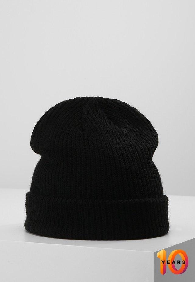 CORE - Beanie - black