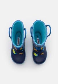 Chipmunks - OCEAN UNISEX - Gummistövlar - blue - 3
