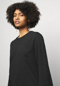 MM6 Maison Margiela - Sweatshirt - black - 3