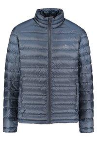 GANT - Down jacket - marine - 2