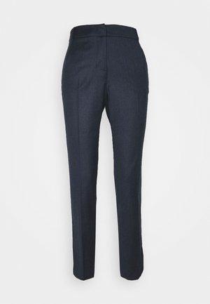 ONDATA - Trousers - blau