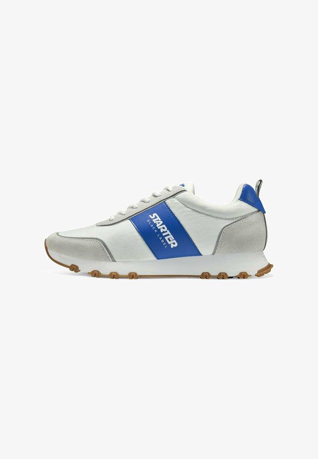 VINTECH - Sneakers laag - white