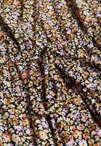 Violeta by Mango - CROSS - Korte jurk - schwarz - 5