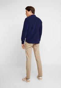 camel active - Chino kalhoty - beige - 2