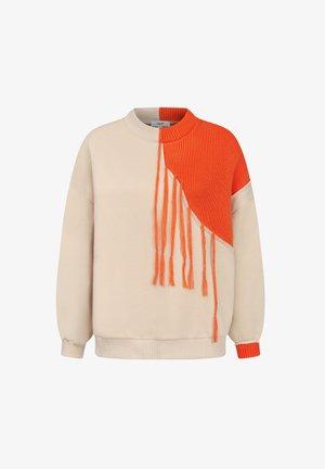 Sweater - beige mlg