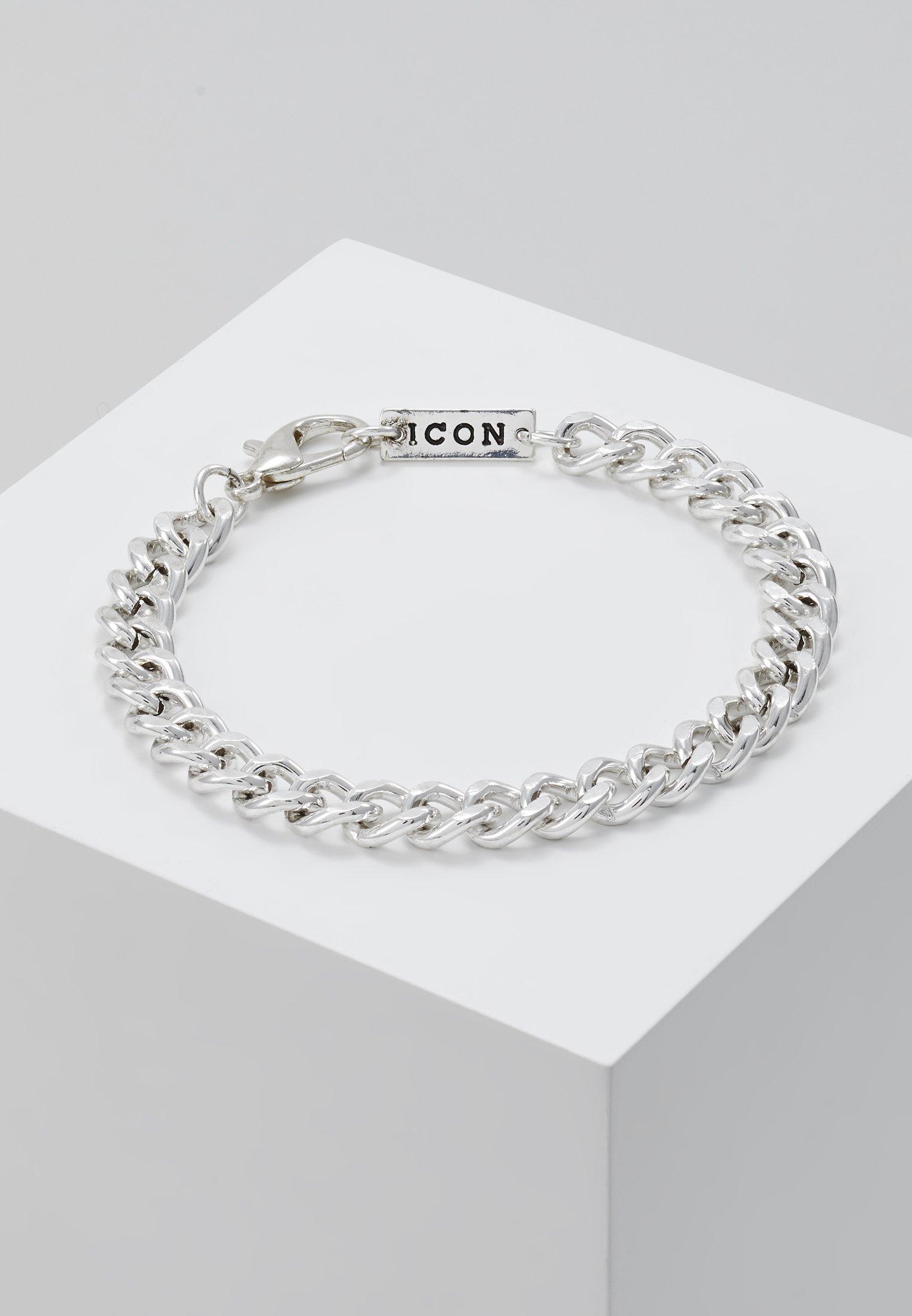 Men CHUNKY CHAIN BRACELET - Bracelet