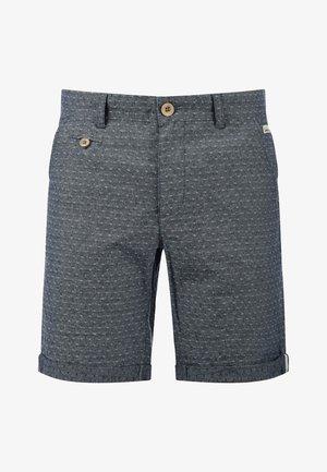 SERGIO - Shorts - navy