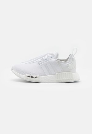 NMD_R1 UNISEX - Matalavartiset tennarit - footwear white