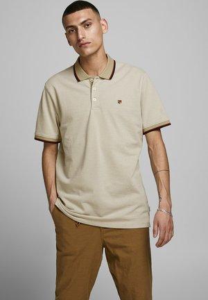 JPRBLUWIN - Polo shirt - crockery