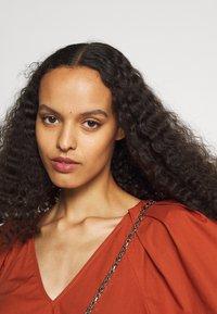By Malene Birger - CYMARIA - Day dress - amber ale - 3