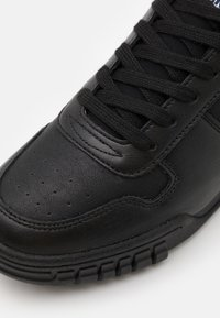 Tommy Jeans - RETRO - Baskets basses - black - 5
