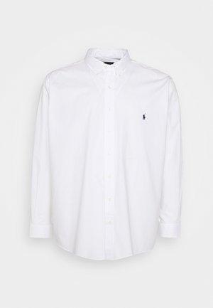 NATURAL - Shirt - white