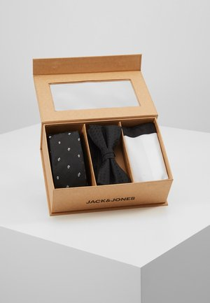 JACFREDERIK GIFT BOX SET - Pochet - black