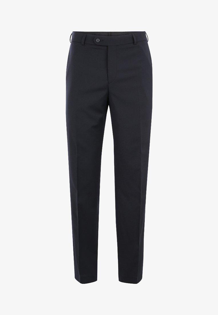 Brühl - Suit trousers - dark blue