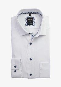 OLYMP - MODERN FIT  - Formal shirt - weiß - 0
