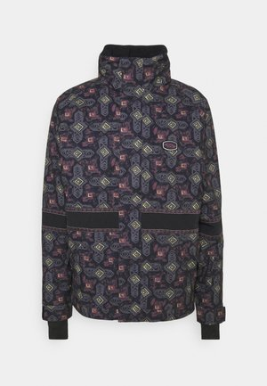 LIVE WIRE - Snowboard jacket - multicoloured