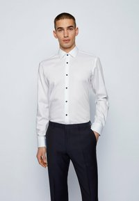 BOSS - GORAX - Camicia elegante - white - 0