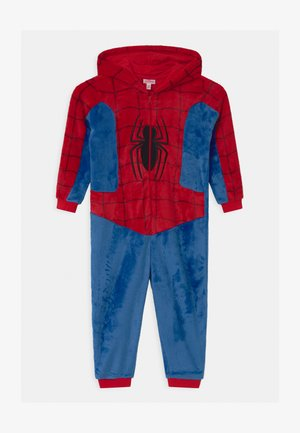 SPIDERMAN - Pyžamo - red/blue