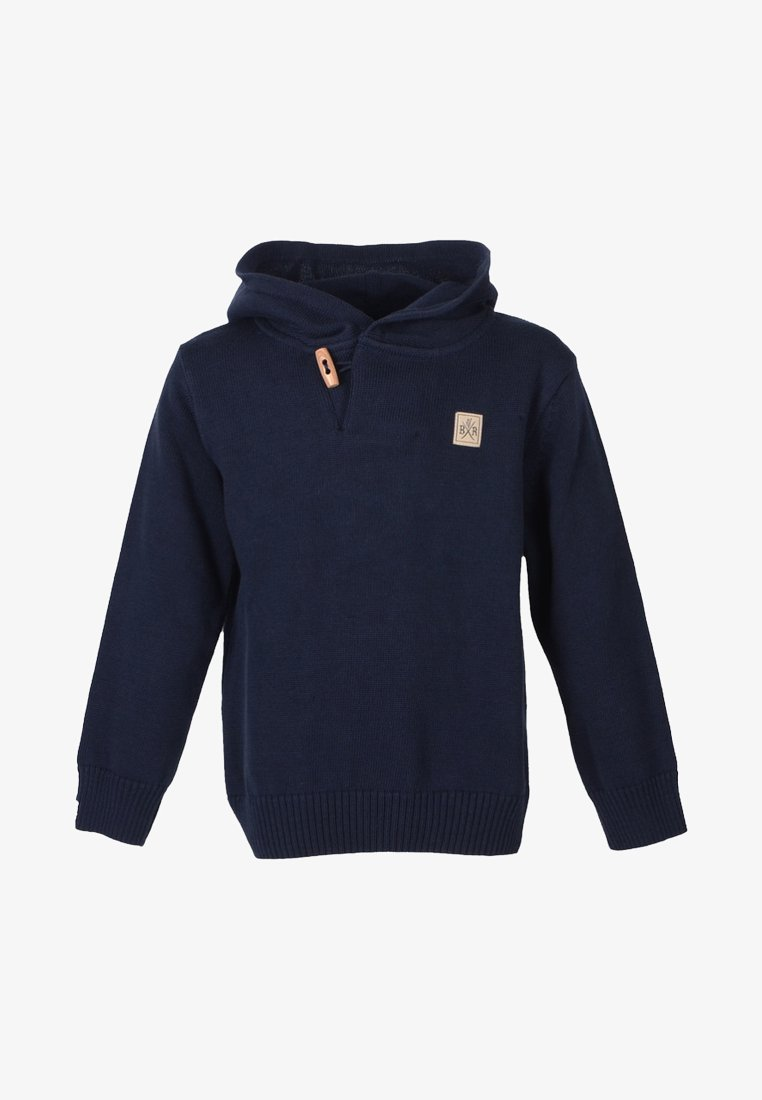 Band of Rascals - Hoodie - navy