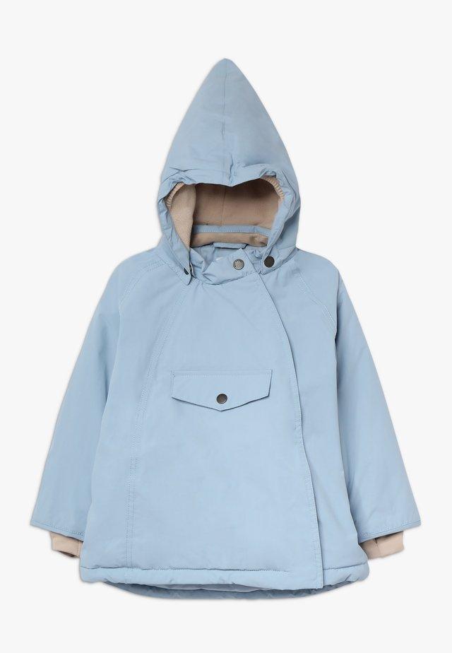 WANG JACKET - Veste d'hiver - dusty blue