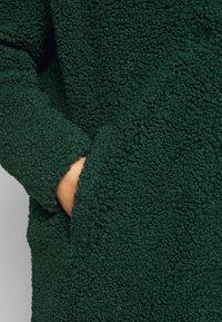 Noisy May Curve - NMGABI JACKET - Classic coat - ponderosa pine - 5