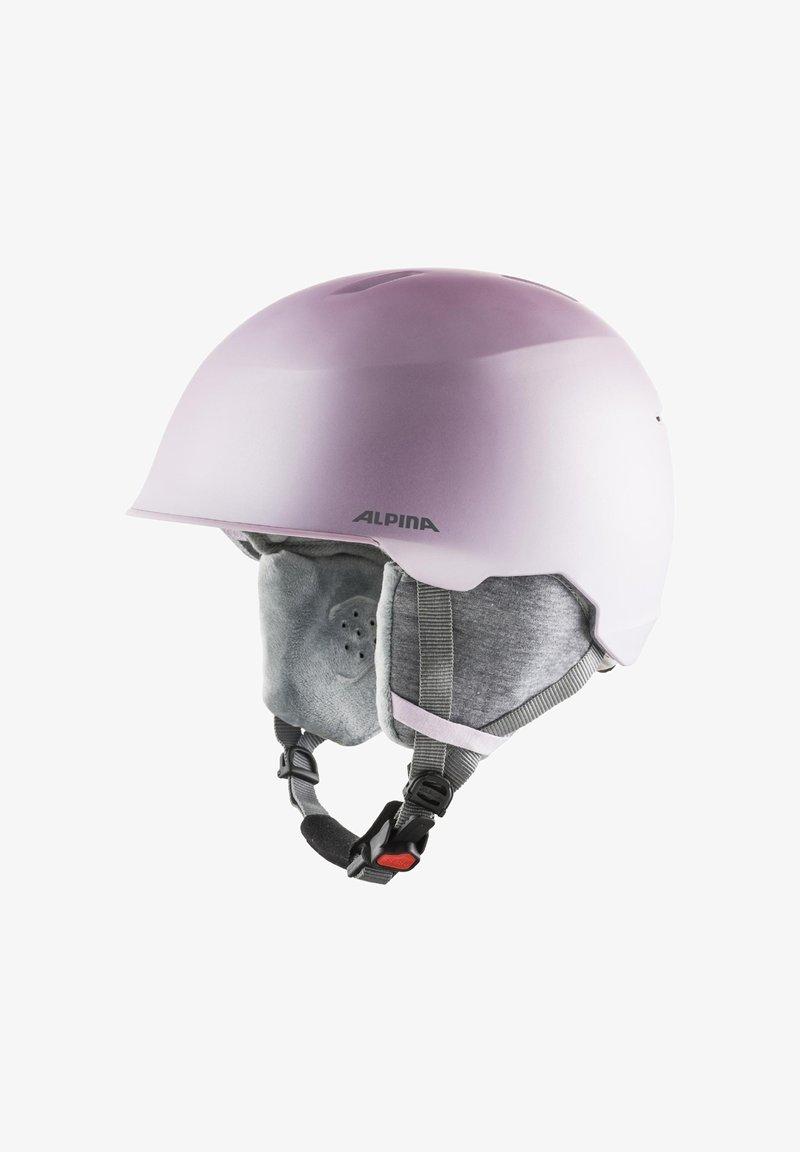 Alpina - MAROI JR - Helmet - light-rose