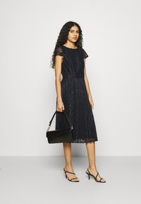 Dorothy Perkins - Cocktail dress / Party dress - navy - 1
