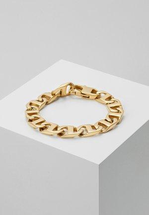 KINETIC UNISEX - Bracelet - gold-coloured