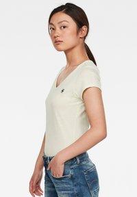 G-Star - EYBEN - Basic T-shirt - lumi green - 2