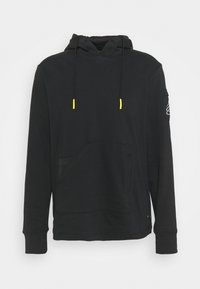 Under Armour - CURRY UNDRTD UTILITY HOODY - Sweatshirt - black - 3