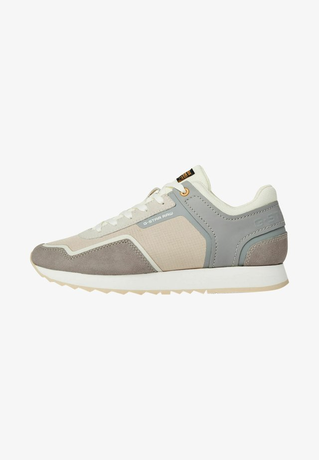 CALOW III - Sneakers laag - industrial grey
