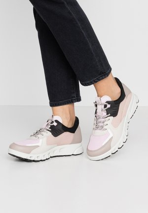 ECCO MULTI-VENT W - Trainers - multicolor/blossom rose