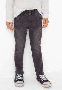 s.Oliver - Jeans Skinny Fit - grey - 0