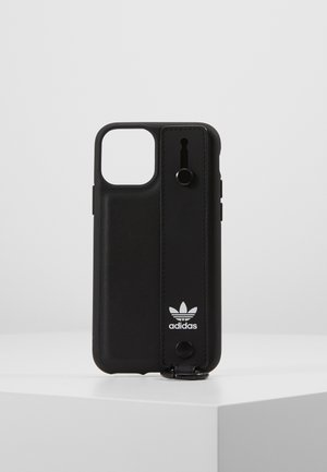 GRIP CASE FOR iPhone 11 - Handytasche - black