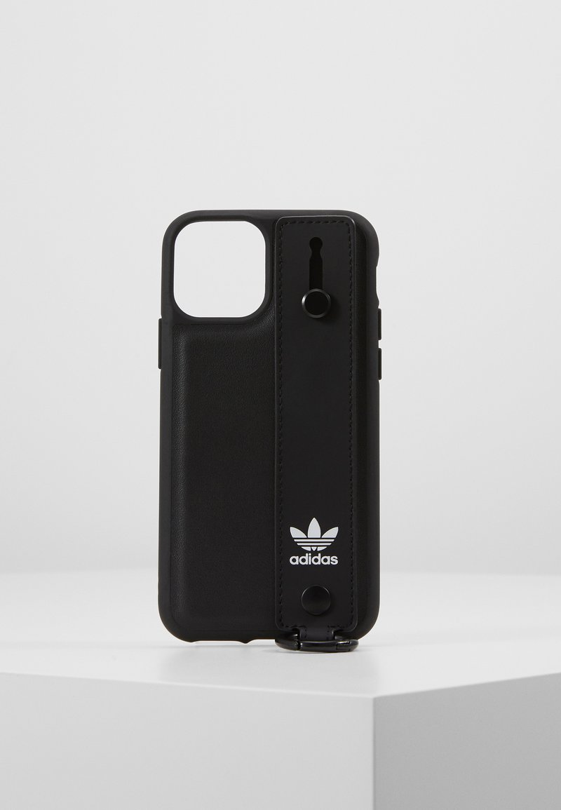 adidas Originals - GRIP CASE FOR iPhone 11 - Obal na telefon - black