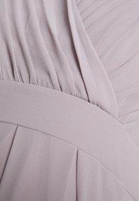 TFNC Maternity - KESHA - Occasion wear - lavender fog - 2