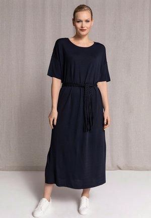 Maxi dress - bleu profond foncé