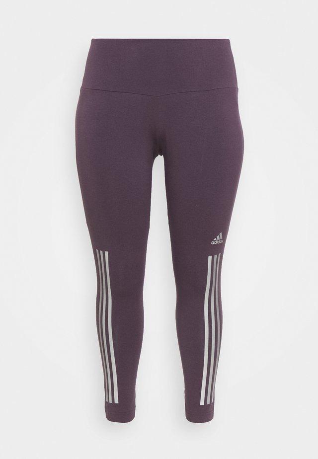 GLAM  - Leggings - purple